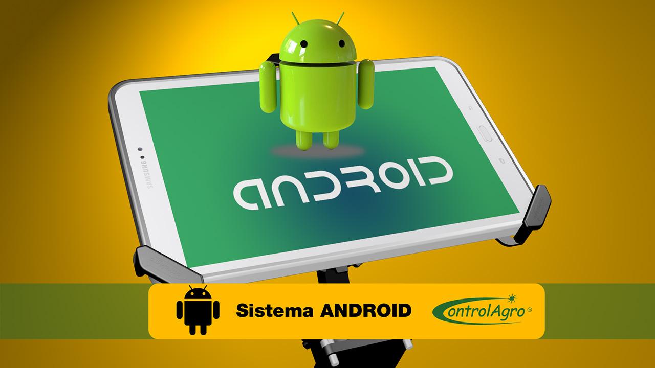 Permite utilizar la aplicación sobre aparatos que utilicen Android como sistema operativo.